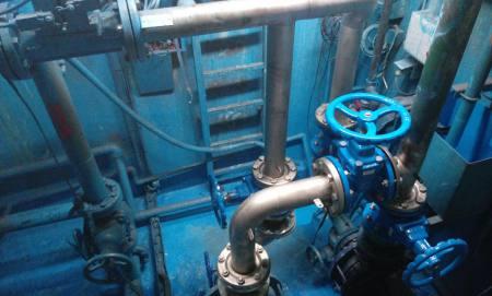 Tuyauterie industrielle 79