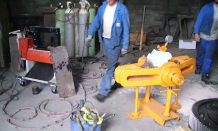 Maintenance industrielle 16