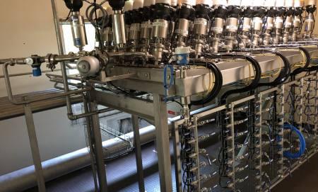 Tuyauterie industrielle 16